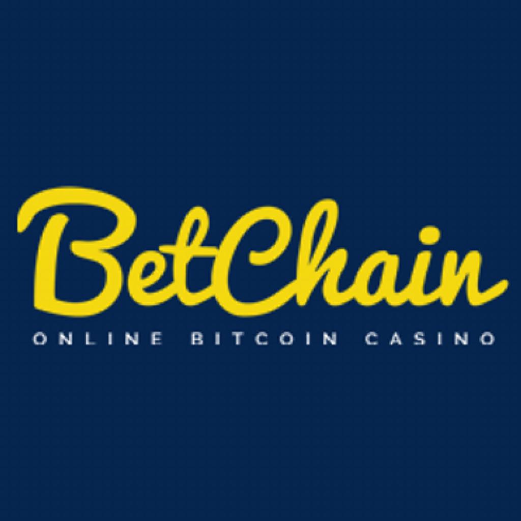 Betchain Bonus Code